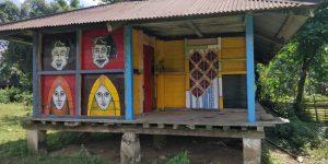 Photo11 of Ledum Mural Village