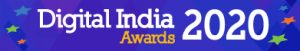 Digital India Awards 2020 Logo