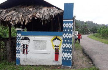 Photo15 of Ledum Mural Village