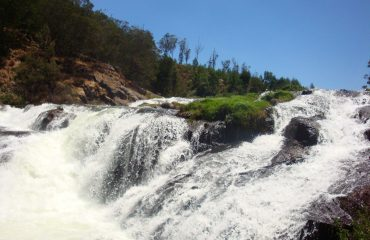 Pykara Waterfalls, Ooty