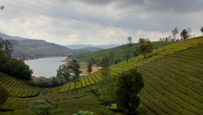 Avalanche - Ooty