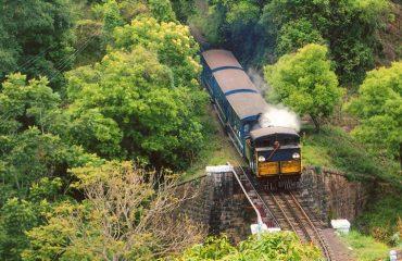 Nilgiris Heritage Railway