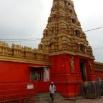 kondagattu temple side view
