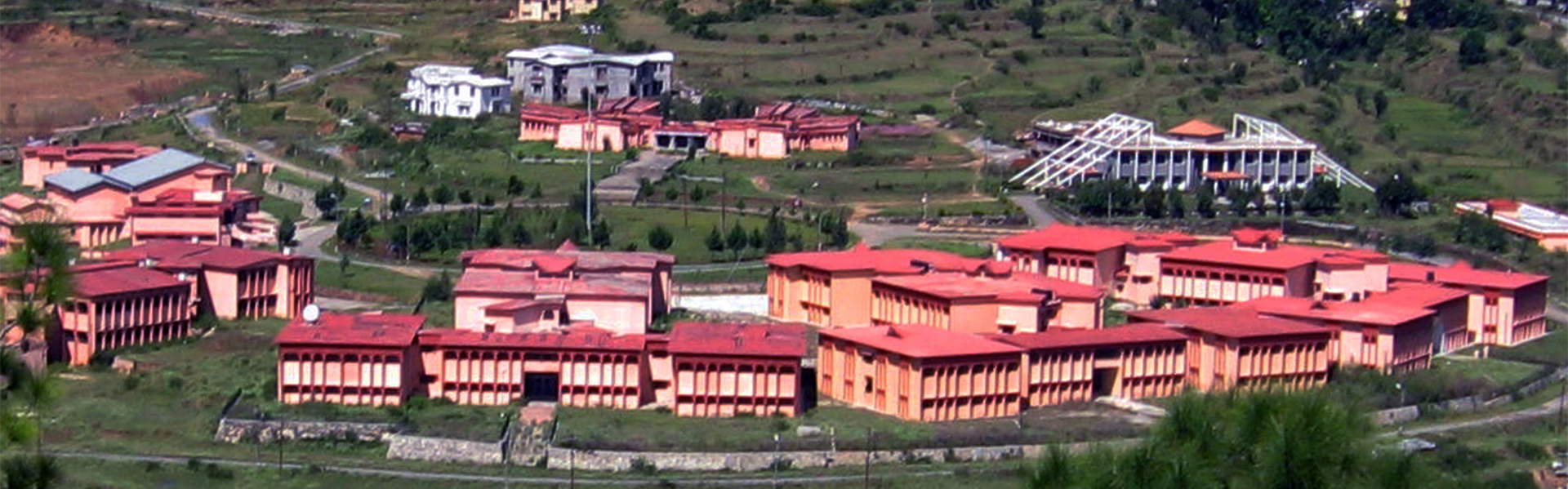 Kumaoun Engineering College