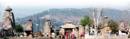 Temple city of uttarakhand- Dwarahat