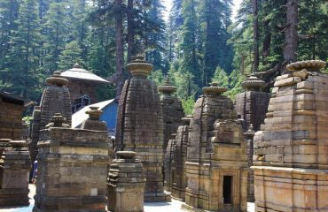 Jagwshwer Group of Temples