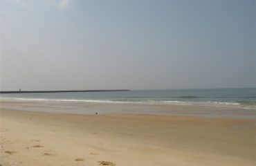Panamburu Beach