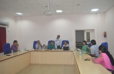 Election Commissioner Sri Ashok Lavasa