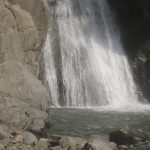 Natural Waterfall in Udhampur