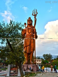 Devika Statue