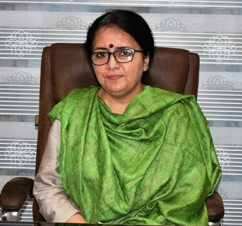 Indu Kanwal Chib