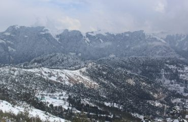 Dudu Basantgarh Mountains