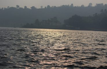 Mansar Lake in Udhampur