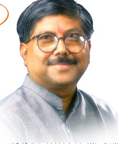 Shri Chandrakantdada Patil.