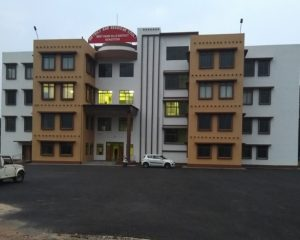 Image of the District Court Nongstoin