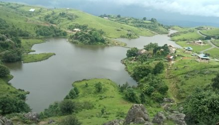 Images of Mawphanlur Lakes