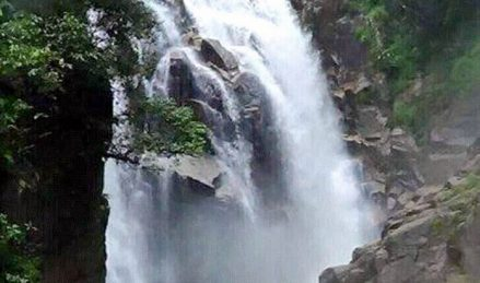 Image of Thup thup Falls