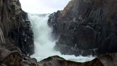 Image of Thum Falls, Nongkhnum River