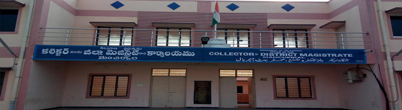 Collectorate Mancherial