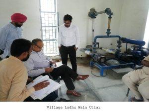 Ladhu wala Uttar