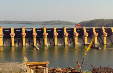 Omkareshwar Project