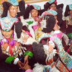 Zanskari Women