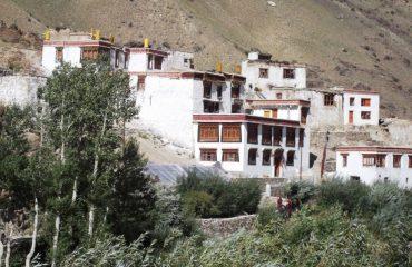 Mune Gompa Zanskar