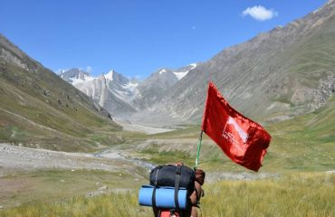 Treking in Kargil