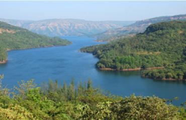 Chandoli Dam