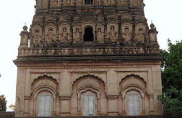 श्री. गणपती मंदिर, तासगाव