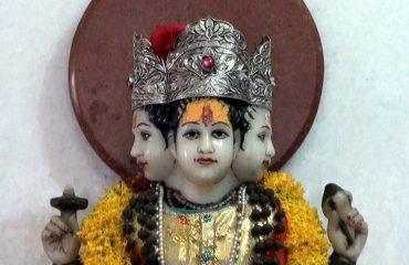 Shri. Datta Mandir Audumbar