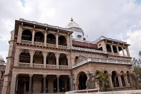 Heritage - District Collectorate.