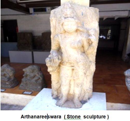 arthanareeswara.