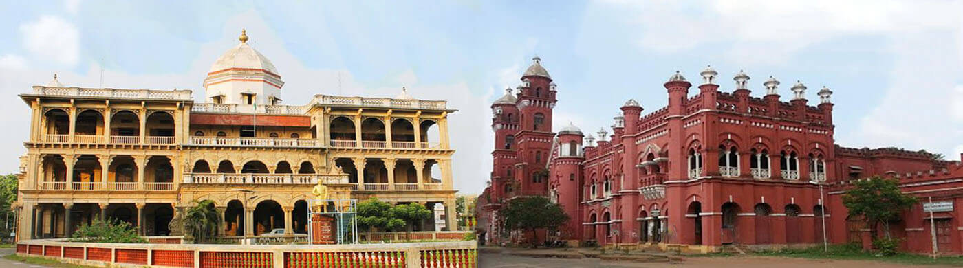 Collectorate - District Court.