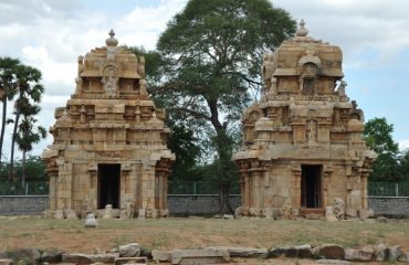 Kodumbalur Temple - Shrot View.