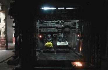 Heritage - Cave Temple.