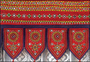 Handicrafts of Morbi