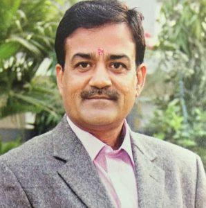 J. B. Patel