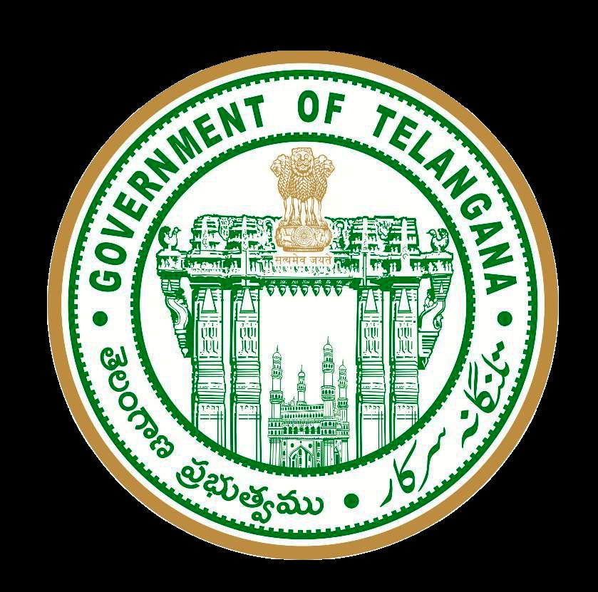 Telangana Govt Emblem