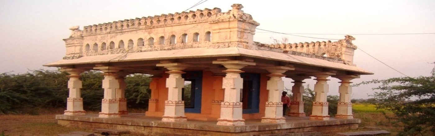 Sri Yadavendra Swamy Temple
