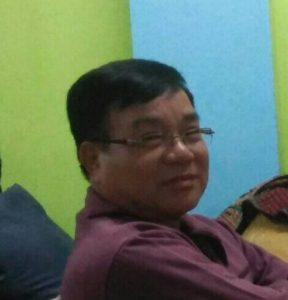 P.L Chakma ADM, Gomati District