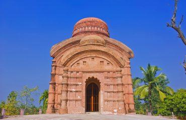 Bhuvaneswari Temple, Rajnagar