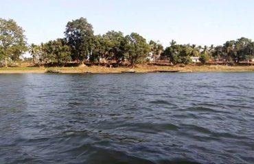 ডম্বুর লেক অমরপুর