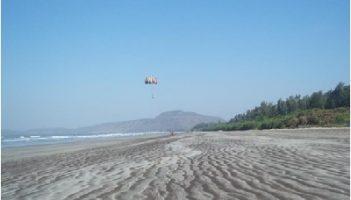 किहीम समुद्रकिनारा
