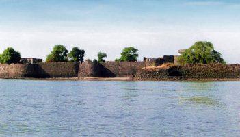 कुलाबा किल्ला अलिबाग