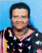 Kavita Jadhav, Tahasildar Roha