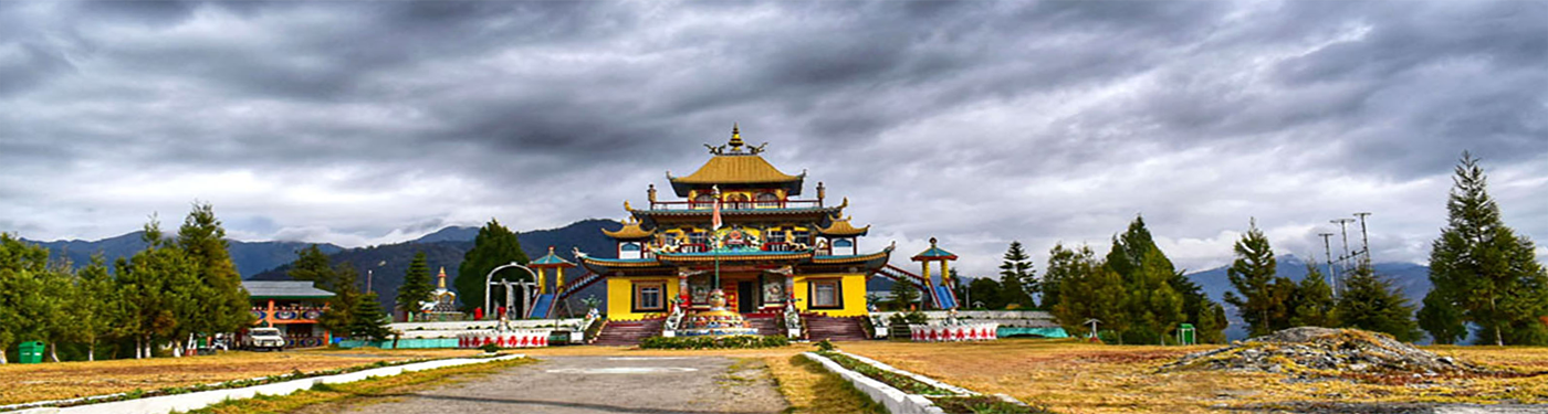 Gompa Chillipam