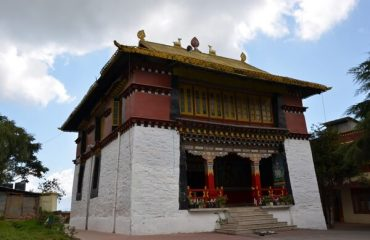 Lower Gompa,Bomdila