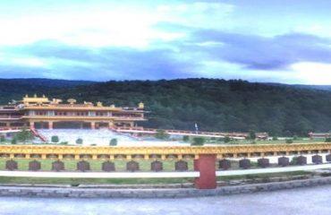Dirang Monastery