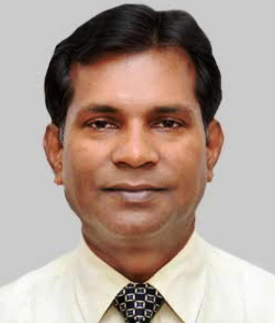 Shri K K Nirala IAS